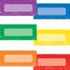 EZ Stick Nameplates  Fizz! - 24 nameplates