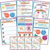 Classroom Expectations And Behaviors Kit