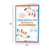 Classroom Expectations And Behaviors Journals - 24 journals
