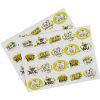 Bee Humble Stickers