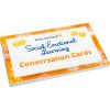 SEL Conversation Cards For Home - 18 cards