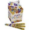 Fruit Name Sticks - 26 name sticks