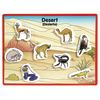 Excellerations Animals in Their Habitats 6 Boards, 48 Pieces