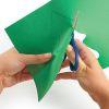 Magenta 12  x 18  Heavyweight Construction Paper