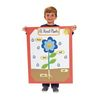 Economy Weight Colored Poster Board 50 Sheets