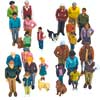 All About Families Kit 43 Pieces
