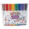 Colorations Dry Erase Bullet Tip Markers Set of 8