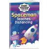 Spaceman Teaches Distancing Kit   Grades Pre K   1