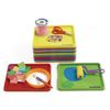 Colorations Mini Art Trays Set of 12