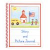 Excellerations Story and Picture Journals Set of 10