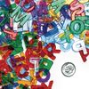 Colorations Letter Jewels 260 Pieces