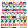 Colorations Liquid Watercolor Paints 8 oz Set of 21