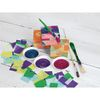 Colorations Mini Tissue Squares 5000 Pieces