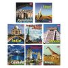 Countries of the World Paperback Books   10 Titles