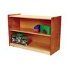 """Environments 24"""" Forest Wood Straight Shelf Forest - 1 shelf"""