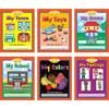 Bridge the Gap Deluxe Pack   Math ELA and Social Emotional Learning Support   Pre K