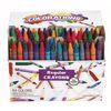 Colorations 64 Regular Crayons