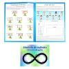 Juego de Aprendizaje Exitoso K (Spanish Learning Success Kit – Kindergarten)