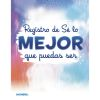 Spanish Be the Best You Can Be Logs (Registros de Se lo Mejor que puedas ser) - Set of 12