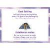 Dual Language SEL Conversation Cards For Home (Lenguaje Dual - Tarjetas de Conversación para el Hogar) - 18 Cards