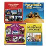 Frog Street STEM Book Set 4 Titles