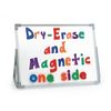 Excelleration® Tabletop Magnetic Dry-Erase Board