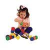 Environments® Jumbo Linking Cubes - Set of 24