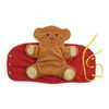 Excellerations® Nesting Dressing Bears - Set of 5