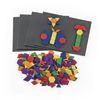 Excellerations® Magnetic Foam Shape Building – Set for 4