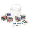 Excellerations® Puzzle Up Multicultural Families - 192 Pieces