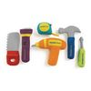 Excellerations® Plush Handykid Tools - 7 Pieces