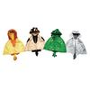 Environments® Toddler Animal Capes with Hoods Set of 4