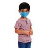 Excellerations® Reusable Days of the Week Face Coverings, Child-Size - Set of 5