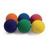 Jumbo Soft Foam Balls - Set of 6