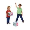 Excellerations® Get Up and Go! Dice