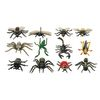 Large Insects and Spiders - Set of 12