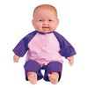 """Excellerations® 17""""-20"""" Adjustable Doll Clothing"""
