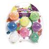 Colorations Foam Doughs and Colors - 8 Colors