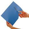 Colorations® Teacher's Bent Trimmer Scissors - Set of 3