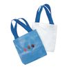 Colorations[r] Mini Canvas Tote Bags - Set of 24