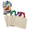 Show-Me DYO Picture Tote Set of 12