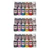Colorations[r] Extra-Safe Plastic Glitter, 3 lbs. - Set of All 12