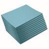 "Heavyweight Sky Blue Construction Paper, 9"" x 12"", 500 Sheets"