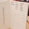 My Writing Words Journal - Softcover
