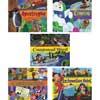 Word Fun Books- Set 2