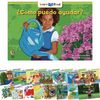 Spanish Language Learn To Read 16-Book Set