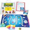 Syllable Spaceship Literacy Center- Level 2