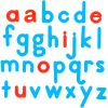 EZread™ Plastic Magnetic Lowercase Letters