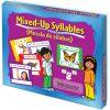 Mixed Up Syllables - Mezcla de sAlabas