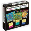 Comprehension Game Trio: Main Idea, Summary and Inference - Grades 2-3